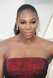 The 91st Annual Academy Awards Arrivals at The Dolby Theatre in Hollywood, California on 2/24/19. 24 Feb 2019 Pictured: Serena Williams. Photo credit: River / MEGA TheMegaAgency.com +1 888 505 6342