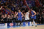 Giampaolo Ricci<br /> Nazionale Italiana Maschile Senior  - Italia Italy <br /> 2021 FIBA 2021 Eurobasket Qualifiers<br /> FIP 2020<br /> Napoli, 20/02/2020<br /> Foto G.Pappalardo/ Ciamillo - Castoria