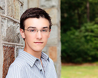 Jimmy Flaherty - 2012 Senior - Jimmy's an awesome actor