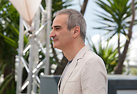 Director Olivier Assayas at the Personal Shopper film photo call at the 69th Cannes Film Festival Tuesday 17th May 2016, Cannes, France. Photography: Doreen Kennedy