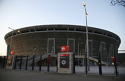 File photo dated 10-03-2021 of A general view of the Puskas Arena, Budapest. Issue date: Tuesday June 1, 2021.
