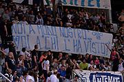 tifosi fortitudo kontatto bologna<br /> Kontatto Fortitudo Bologna - Segafredo Virtus Bologna<br /> LNP A2 2016/2017<br /> Bologna, 14/04/2017<br /> Foto M.Ceretti / Ciamillo - Castoria
