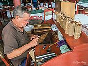 Pinar Del Rio's known for Tobacco plantations in Cuba.