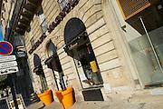wine shop magnum rue gobineau bordeaux france