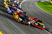 May 18, 2012: NASCAR Camping world Truck Series, Ty Dillon, Bass Pro Shops / Natl. Wild Turkey Federation, (Richard Childress) , Ryan Sieg (39) Jamey Price / Getty Images 2012 (NOT AVAILABLE FOR EDITORIAL OR COMMERCIAL USE