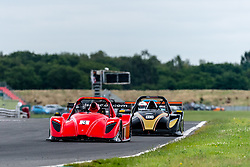 Barry Liversidge pictured competing in the 750 Motor Club's joint races for their Bikesports and Sports 1000 championships. Image captured at Snetterton on July 18, 2020 by 750 Motor Club's photographer Jonathan Elsey