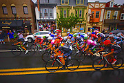 Reading PA PRO 150 International Cycling Race, 2015, Penn Ave West Reading
