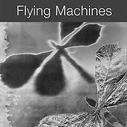 FLYING MACHINES -  Abstract Solaroid Art Photos  by Photographer Paul E Williams
