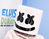 "Marshmello Visits ""The Elvis Duran Z100 Morning Show"""
