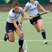 NLD/Laren/20060409 -  Hockey, hoofdklasse dames, Laren - Nijmegen, Soledad Garcia (10)