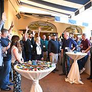 Drummond Group La Jolla Conference 2018