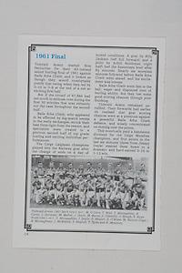 All Ireland Senior hurling final 1961, Tipperary vs Dublin,