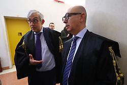 SENTENZA PROCESSO FALLIMENTO BANCA CASSA RISPARMIO DI FERRARA CARIFE