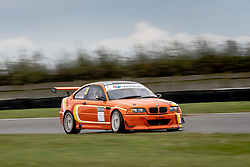 Kaz Singh pictured while competing in the BMW Car Club Racing Championship. Picture taken at Snetterton on October 18, 2020 by 750 Motor Club photographer Jonathan Elsey