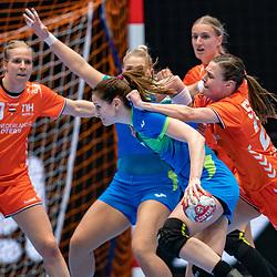 20210319: NED, Handball - Friendly match, Women, Slovenia vs Netherlands