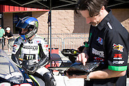 Fontana - Round 2- AMA Pro Road Racing - AMA Superbike - Auto Club Speedway - Formerly California Speedway - Fontana CA- March 26-28, 2010.:: Contact me for download access if you do not have a subscription with andrea wilson photography. ::  ..:: For anything other than editorial usage, releases are the responsibility of the end user and documentation will be required prior to file delivery ::..