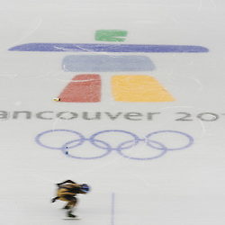 20100207: Winter Olympic Games Vancouver 2010, Canada