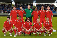 080528 Iceland v Wales