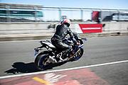Niall & Tarron McKenzie Niall & Tarron McKenzie - Silverstone