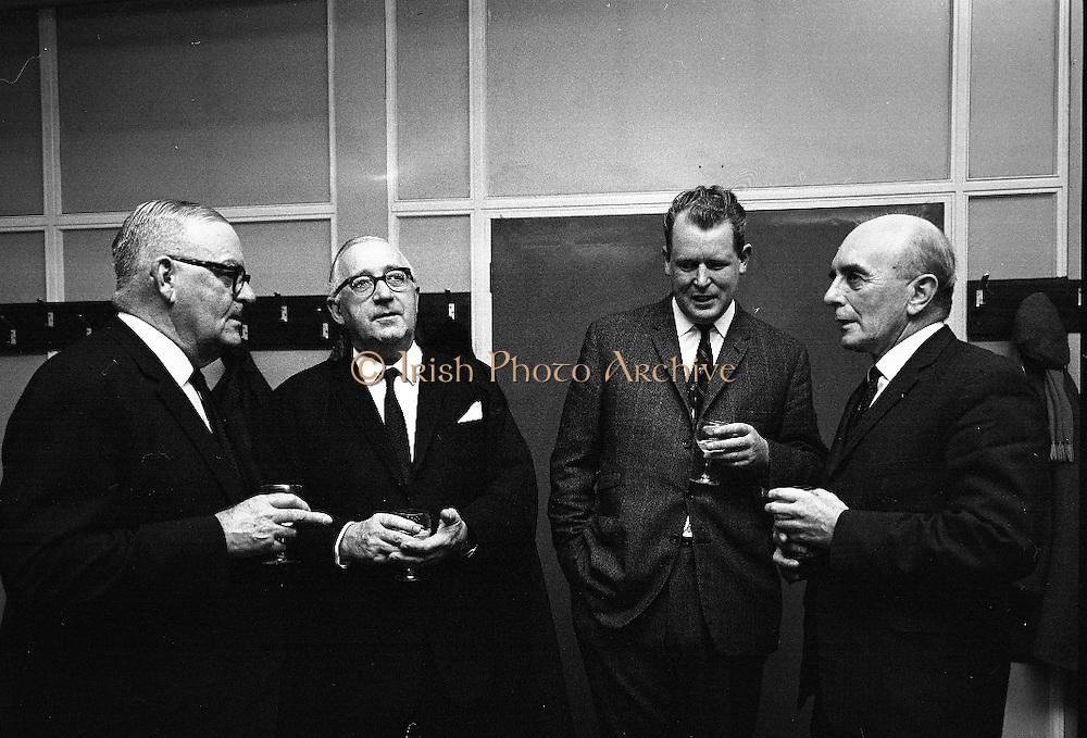 Roscrea Annual Livestock and Sales Show.10.01.1969