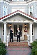 9/18/09 6:43:58 PM -- Vina & Jeff - September 18, 2009 - Langhorne, Pennsylvania (Photo by William Thomas Cain/cainimages.com)