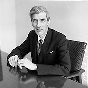 09/08/1967<br /> 08/09/1967<br /> 09 August 1967<br /> Mr. G.R. Pierse, Secretary,  Agricultural Credit Corporation Ltd. at the Agricultural Credit Corporation Ltd. office, Harcourt Street, Dublin.