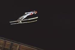 02.03.2021, Oberstdorf, GER, FIS Weltmeisterschaften Ski Nordisch, Oberstdorf 2021, Damen, Skisprung, HS137, Einzelbewerb, Qualifikation, im Bild Marita Kramer (AUT) // Marita Kramer of Austria during the qualification jump for the women ski Jumping HS137 single competition of FIS Nordic Ski World Championships 2021 Oberstdorf, Germany on 2021/03/02. EXPA Pictures © 2021, PhotoCredit: EXPA/ Dominik Angerer