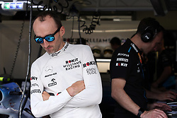 May 23, 2019 - Monte Carlo, Monaco - xa9; Photo4 / LaPresse.23/05/2019 Monte Carlo, Monaco.Sport .Grand Prix Formula One Monaco 2019.In the pic: Robert Kubica (POL) Williams Racing FW42 (Credit Image: © Photo4/Lapresse via ZUMA Press)