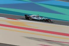 Bahrain Grand Prix 2018 - Qualifying - 07 April 2018