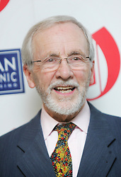 © under license to London News Pictures. 10/02/11 Andrew Sachs at the 2011 Oldie of the Year Awards at Simpsons On The Strand. Photo credit should read: Olivia Harris/ London News Pictures