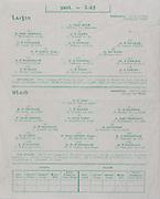 Interprovincial Railway Cup Football Cup Final,  17.03.1964, 03.17.1964, 17th March 1964, referee S O Mairtin , Leinster 1-06, Ulster 0-12, Football Team Leinster, A Phillips, P McCormack, G Hughes, W Casey, P Holden, F Lynch, D Foley, T Browne, J Mulroy, J Timmons, M Whelan, J Murray, R Burns, G Kane, Football Team Ulster, S Hoare, G Kelly, L Murphy, B Brady, D McCartan, T Maguire, J McDonnell, J Lennon, S Ferriter, S O'Neill, J McCartan, P Doherty, J Whan, P T Treacy, P Donnelly,.Interprovincial Railway Cup Hurling Cup Final,  17.03.1964, 03.17.1964, 17th March 1964, referee S O Foslu, Leinster 3-07, Munster 2-09,.