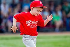 04/15/18 Bridgeport Little League Opening Day