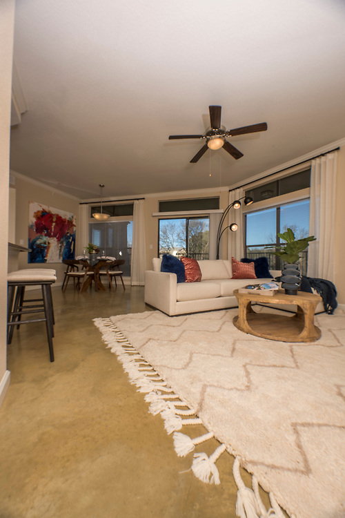 Two Rivers is a luxury development in Georgetown, Texas, a northern suburb of Austin, Texas.