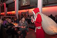 Verkäufer-Weihnachtsfeier am 12.12.12