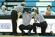 2012.11.24 La Salle at North Carolina
