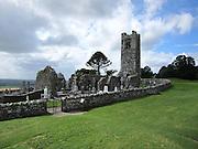 Friary on, Hill of Slane, Slane Village, Meath – 1512,