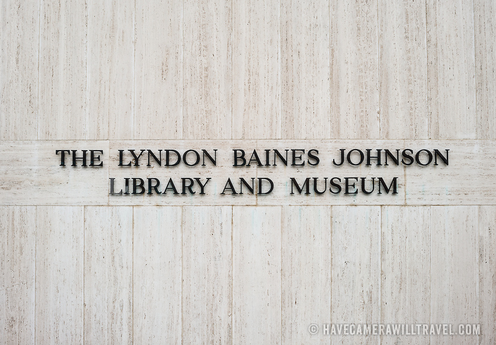 The LBJ Library and Museum (LBJ Presidnetial Library) is one of the 13 presidential libraries administered by the National Archives and Records Administration. It houses historical documents from Lyndon Johnson's presidency and political life as well as a museum.