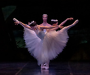 Sacramento Ballet-Giselle 2004