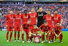 160505 Liverpool v Villarreal