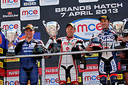 2013 MCE British Superbike Championship