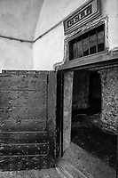 Confinement Jail Cell, Cape Coast Castle