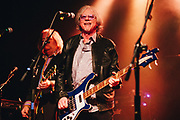 Mike Mills performing at Help The Hoople, a benefit for Scott McCaughey, at the Wonder Ballroom in Portland, OR - Jan 6, 2018. Photo by Jason Quigley.