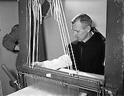 02/09/1954<br /> 09/02/1952<br /> 02 September 1952<br /> Mount St Joseph Abbey, Roscrea, Special, Fr Dermot Coleman, Silk Spinning.