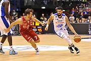 DESCRIZIONE : Campionato 2014/15 Olimpia EA7 Emporio Armani Milano - Acqua Vitasnella Cantu'<br /> GIOCATORE : James Feldeine<br /> CATEGORIA : Palleggio Penetrazione<br /> SQUADRA : Acqua Vitasnella Cantu'<br /> EVENTO : LegaBasket Serie A Beko 2014/2015<br /> GARA : Olimpia EA7 Emporio Armani Milano - Acqua Vitasnella Cantu'<br /> DATA : 16/11/2014<br /> SPORT : Pallacanestro <br /> AUTORE : Agenzia Ciamillo-Castoria / Luigi Canu<br /> Galleria : LegaBasket Serie A Beko 2014/2015<br /> Fotonotizia : Campionato 2014/15 Olimpia EA7 Emporio Armani Milano - Acqua Vitasnella Cantu'<br /> Predefinita :