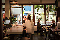 Blue Tongue Wine Bar - AGE - Epicure. Media Event ID: 634570709. <br /> Photo by Craig Sillitoe, Getty/The Age, 01/05/16