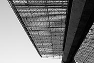 Stadium Overhang