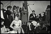 Christchurch and Farley Hill Beagle Ball. Oxford. 1983, Oxford: The Last Hurrah. Negative scans.