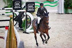 Andersson Petronella, SWE, Cantacorda<br /> MEVISTO Amadeus Horse Indoor Salzburg<br /> © Hippo Foto - Stefan Lafrentz<br /> 11-12-2016