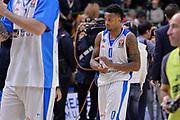 DESCRIZIONE : Eurolega Euroleague 2015/16 Group D Dinamo Banco di Sardegna Sassari - Maccabi Fox Tel Aviv<br /> GIOCATORE : MarQuez Haynes<br /> CATEGORIA : Ritratto Delusione Postgame<br /> SQUADRA : Dinamo Banco di Sardegna Sassari<br /> EVENTO : Eurolega Euroleague 2015/2016<br /> GARA : Dinamo Banco di Sardegna Sassari - Maccabi Fox Tel Aviv<br /> DATA : 03/12/2015<br /> SPORT : Pallacanestro <br /> AUTORE : Agenzia Ciamillo-Castoria/L.Canu