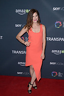 KATHRYN HAHN at the premiere of Amazon's 'Transparent' season two at the Pacific Design Center in Los Angeles, California